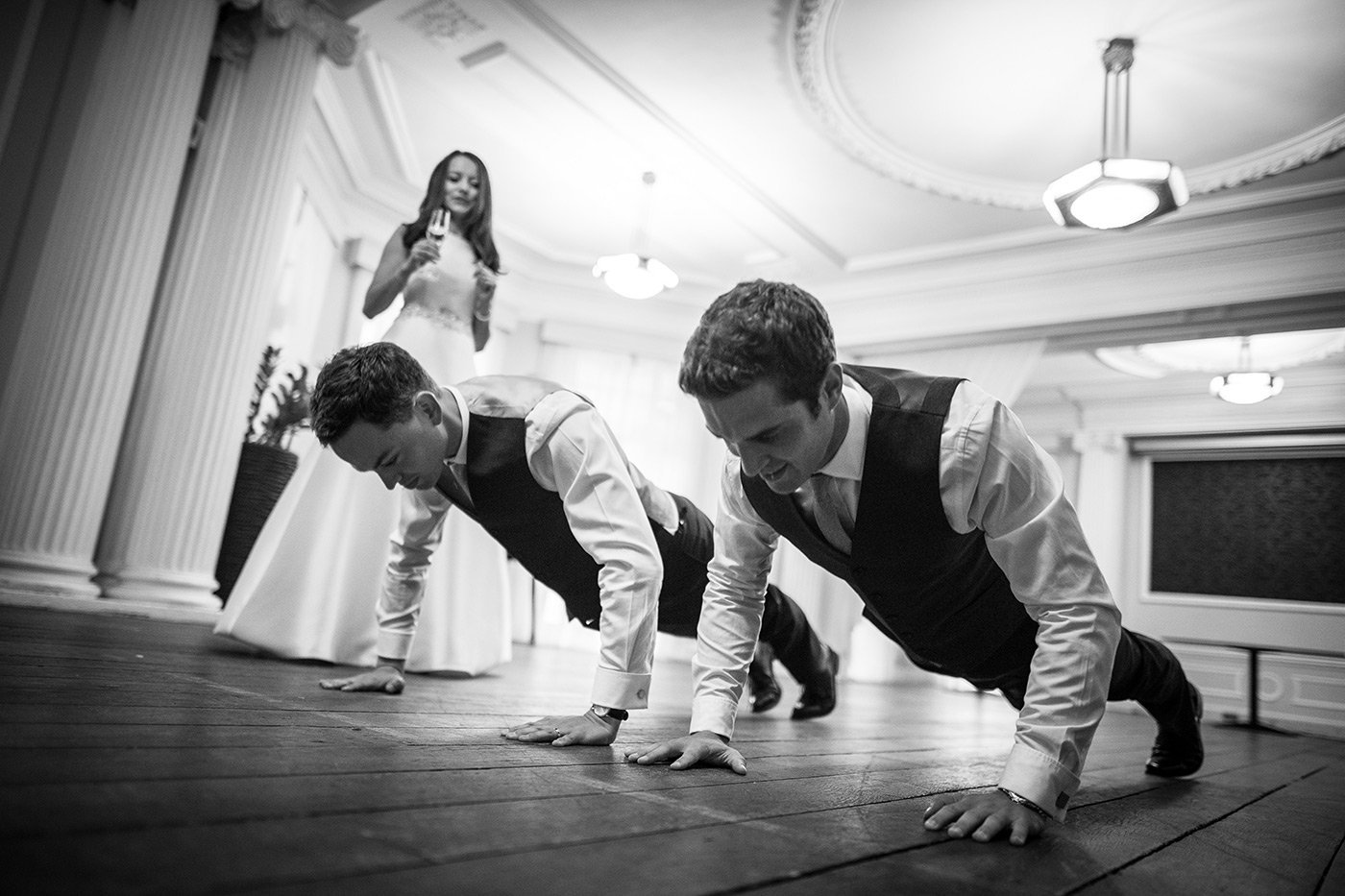 Best Wedding Photographer 2016 Harry Richards Photography