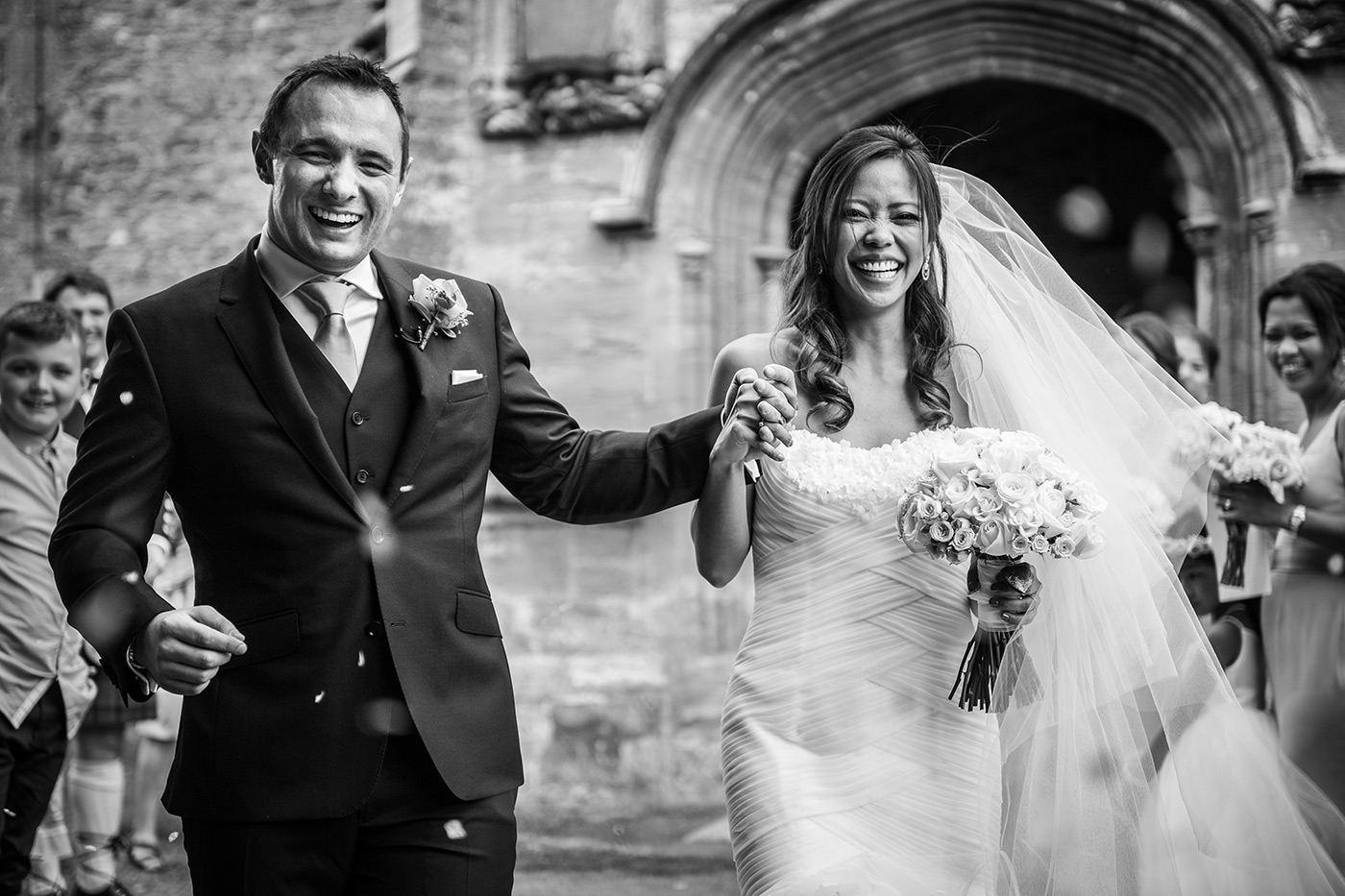 Best Wedding Photographer Harry Richards Photography
